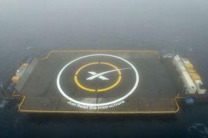 El primero sirvió de prototipo para mejorar a la siguiente generación. Foto:twitter.com/SpaceX