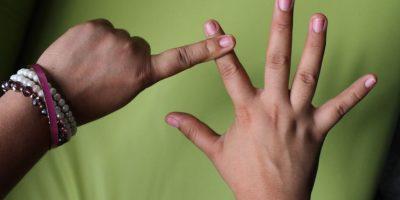 """4. La reflexología funciona haciendo presión en los llamados """"puntos gatillo"""", que ayudan a estimular un nervio para el buen funcionamiento de algún órgano. Foto:Foto: PublimetroMX/Nicolás Corte"""
