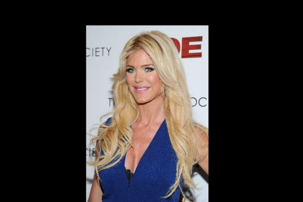 Victoria Silvstedt Foto:Getty Images