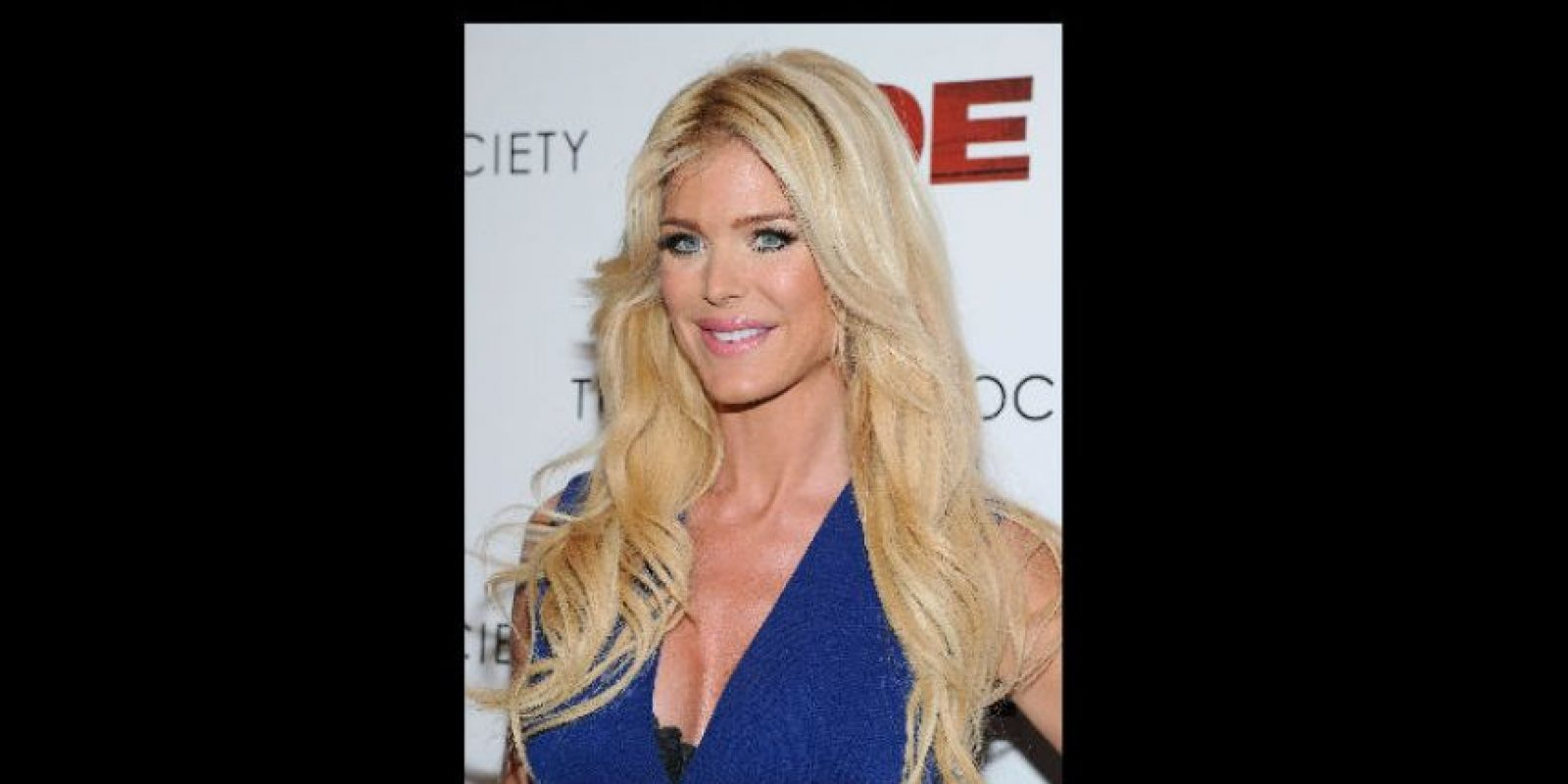 Victoria Silvstedt Foto: Getty Images