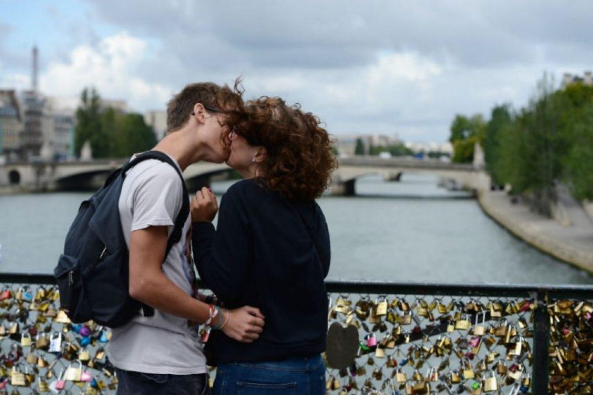 Es un fenómeno sobre el que poco se conoce de atracción sexual entre personas genéticamente cercanas. Foto:Getty Images