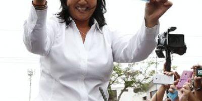 """Con Keiko a la cabeza, la """"dinastía"""" Fujimori está cerca de volver al poder en Perú"""