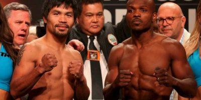 ¿En dónde ver la pelea de Manny Pacquiao vs. Timothy Bradley?