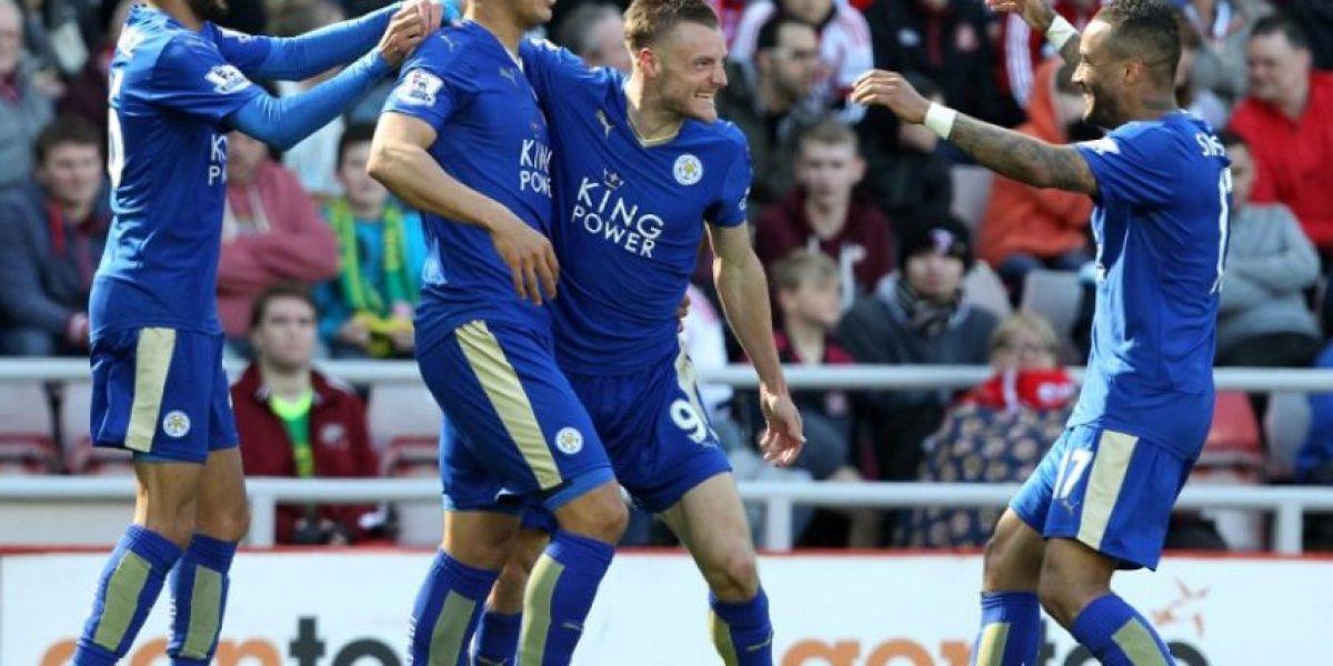 Video: Resultado, resumen y goles del partido Leicester City vs Sunderland, Premier League 2016
