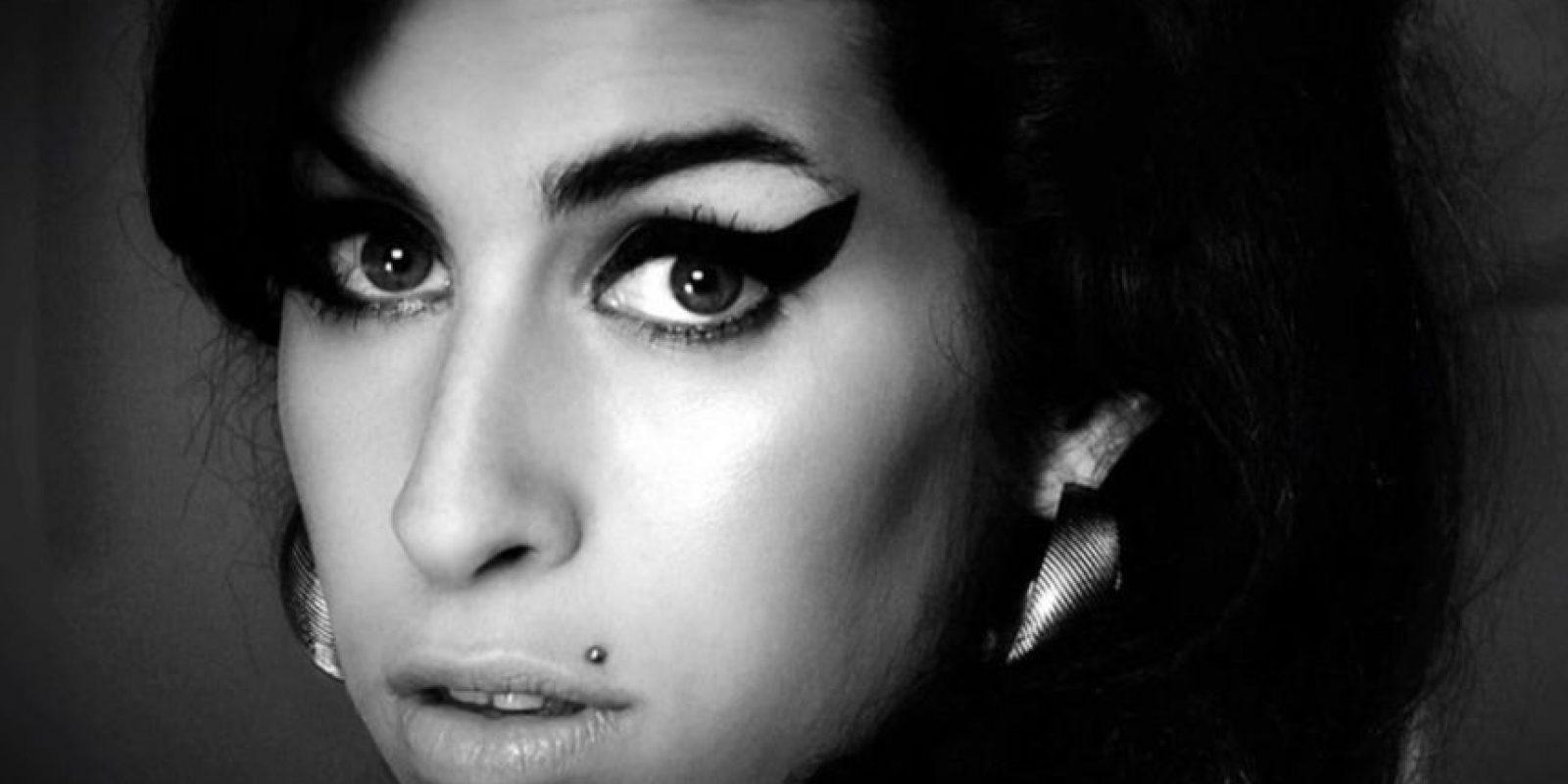 "Mejor Documental: ""Amy"" Foto:Vía Instagram/AmyMovie"