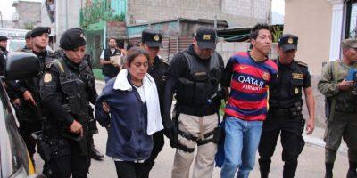 Salvadoreño y su esposa ligados al proceso por la explosión de una bomba en autobús