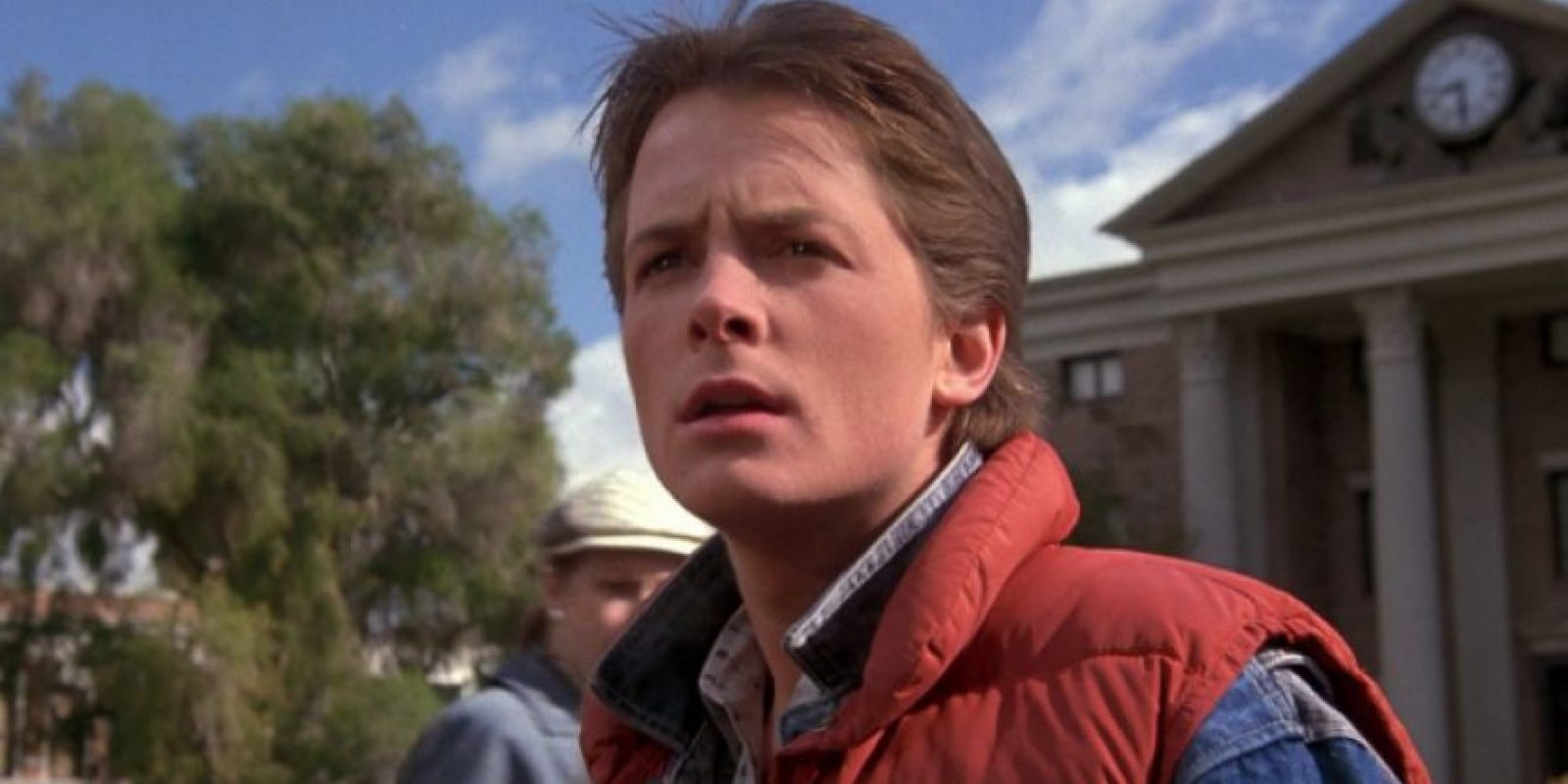 Michael J. Fox Foto: Facebook