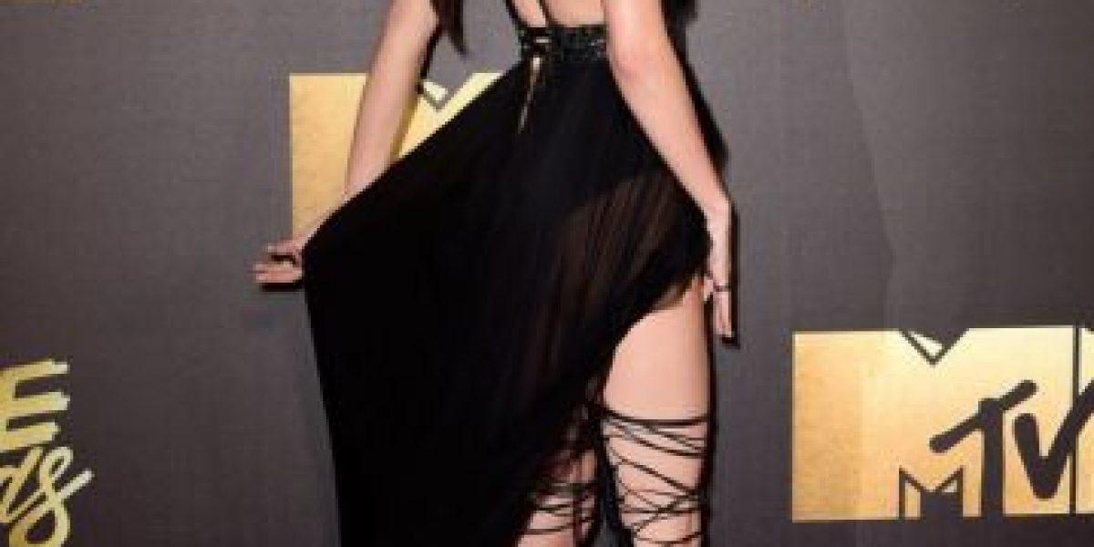 Kendall Jenner perdió el control y trató así a un fan