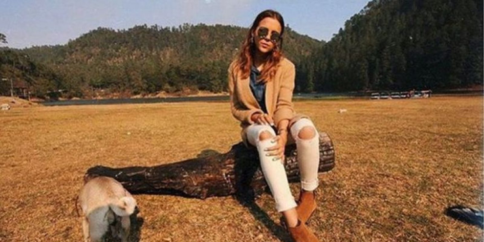 Es la latinoamericana con más suscriptores en YouTube. Foto:Vía instagram.com/yuyacast