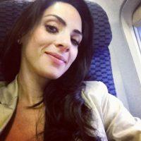 Greta Rojas Foto:Instagram