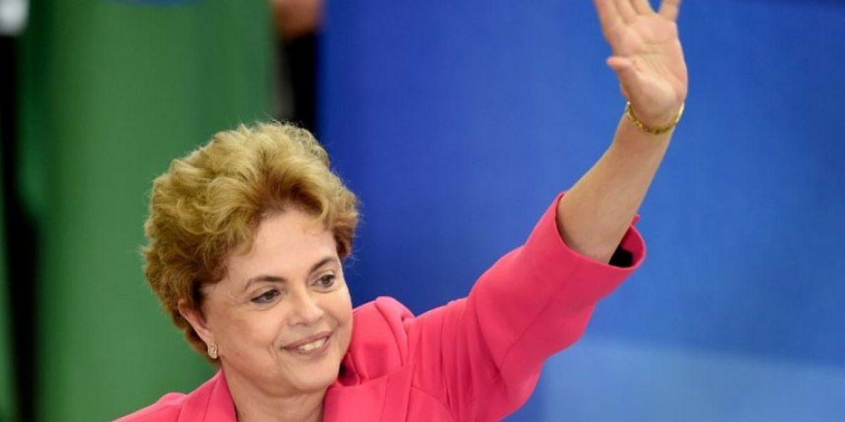 ¿Congreso de Brasil analiza destitución de Dilma Rousseff?