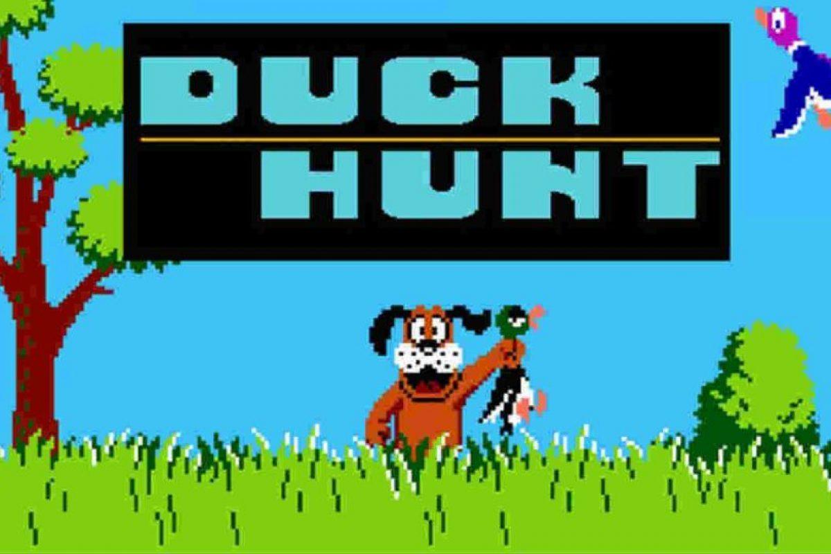 Poco tiempo después fue lanzado a nivel mundial. Foto:Nintendo