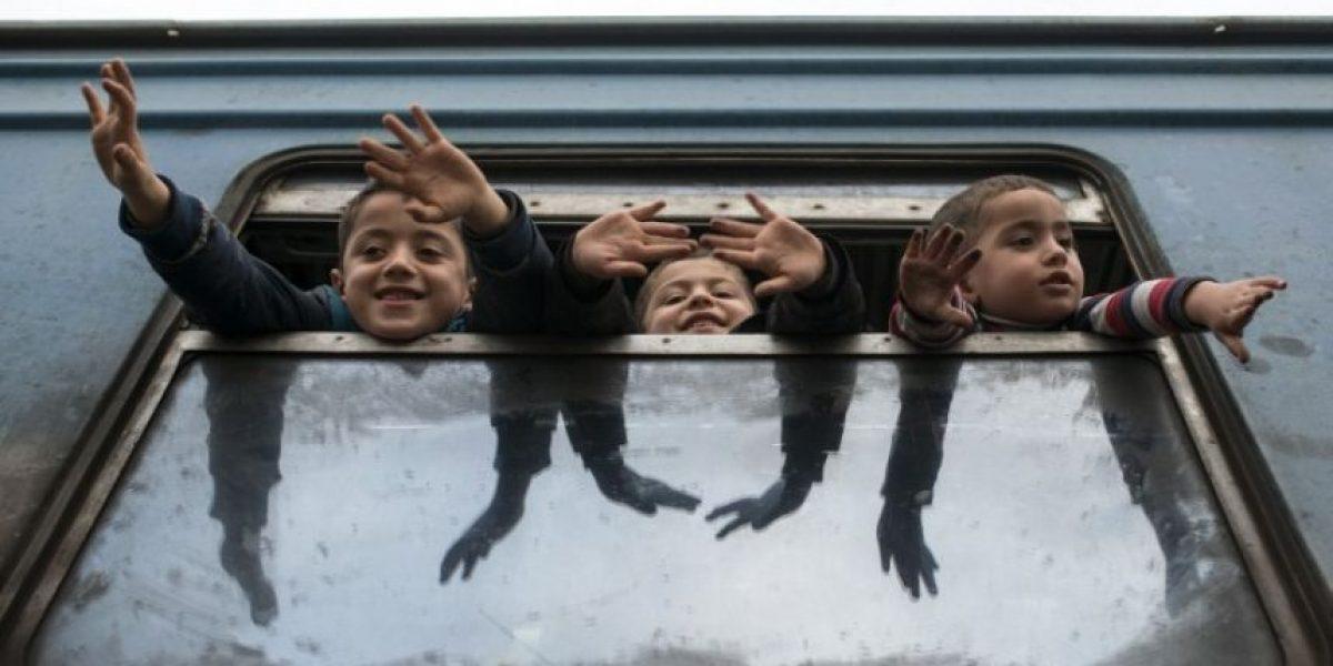 Estados Unidos niega inscripciones a niños migrantes en cuatro estados