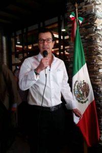 Ricardo Barnoya, CEO de Trefra Group. Foto:Publinews
