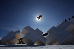 Es uno de los deportes que mas ha evolucionado a pasos agigantados Foto:Getty Images