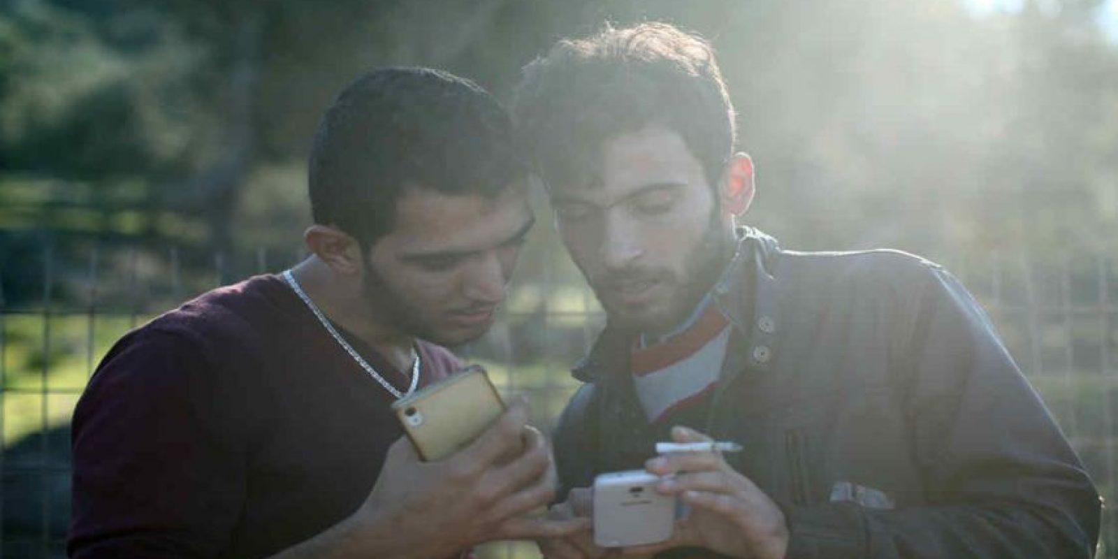 HTC fue pionero en la red 4G. Foto:Getty Images