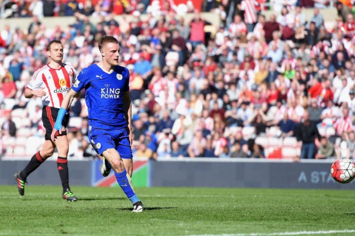 """Si ganan sus próximos dos partidos y los """"Spurs"""" no suman se proclamarían monarcas Foto:Getty Images"""