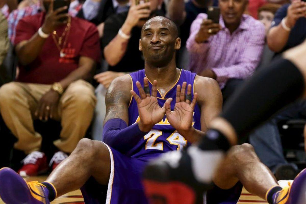 Su último partido será ante Utah Jazz Foto:Getty Images