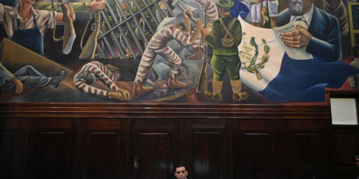 Carlos Barreda de UNE le pide la renuncia al diputado Juan Manuel Giordano