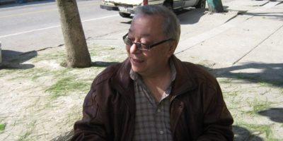 Muere el director y actor guatemalteco Javier Pacheco