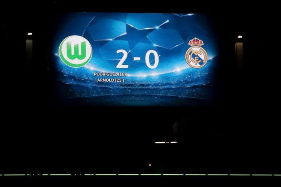 Previa del partido Real Madrid vs Wolfsburgo, vuelta de los ...