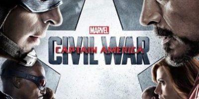 "#MovieAwards: Nuevo tráiler de ""Capitán América: Civil War"""