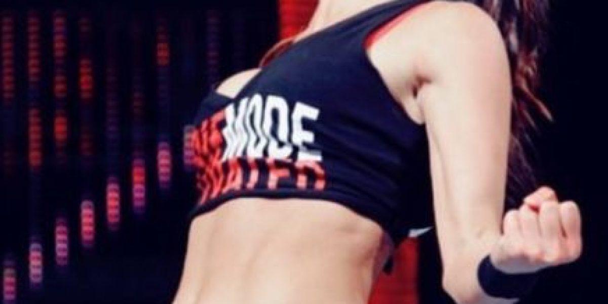 Brie Bella se despide de WWE para ser mamá