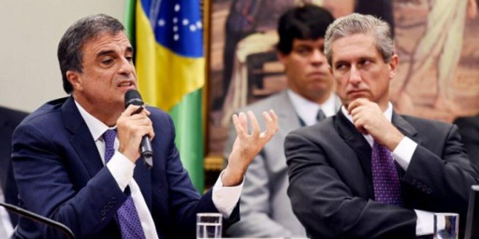 38 de los 65 diputados de la comisión especial votaron a favor de elevar el proceso de juicio político contra Rousseff. Foto:AFP
