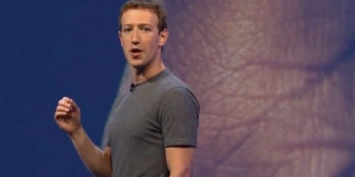 Facebook y sus novedades en la F8: realidad aumentada y chatbots