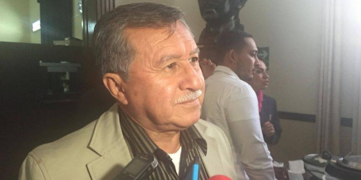Bancada FCN-Nación no descarta en separar a Giordano
