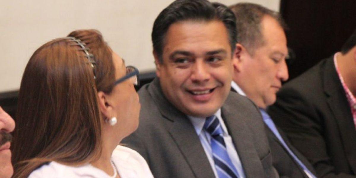 Diputados acusados de chantaje a gobernadora son citados a junta directiva