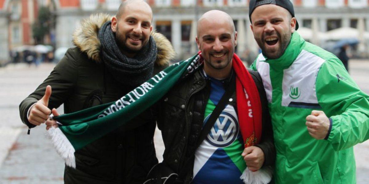 Resultado del partido Real Madrid vs. Wolfsburgo, cuartos de final de vuelta de la Champions 2016