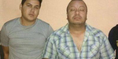 Capturan a dos hombres por asesinato de pareja y de un niño de 7 años