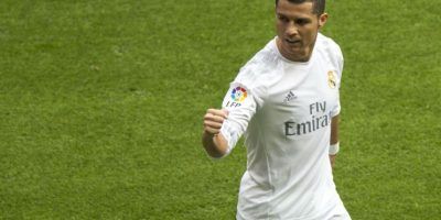 Cristiano Ronaldo revive al Real Madrid en Champions League