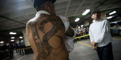 """Ministro de Gobernación dice que pandillas son """"un grupo delincuencial más"""""""