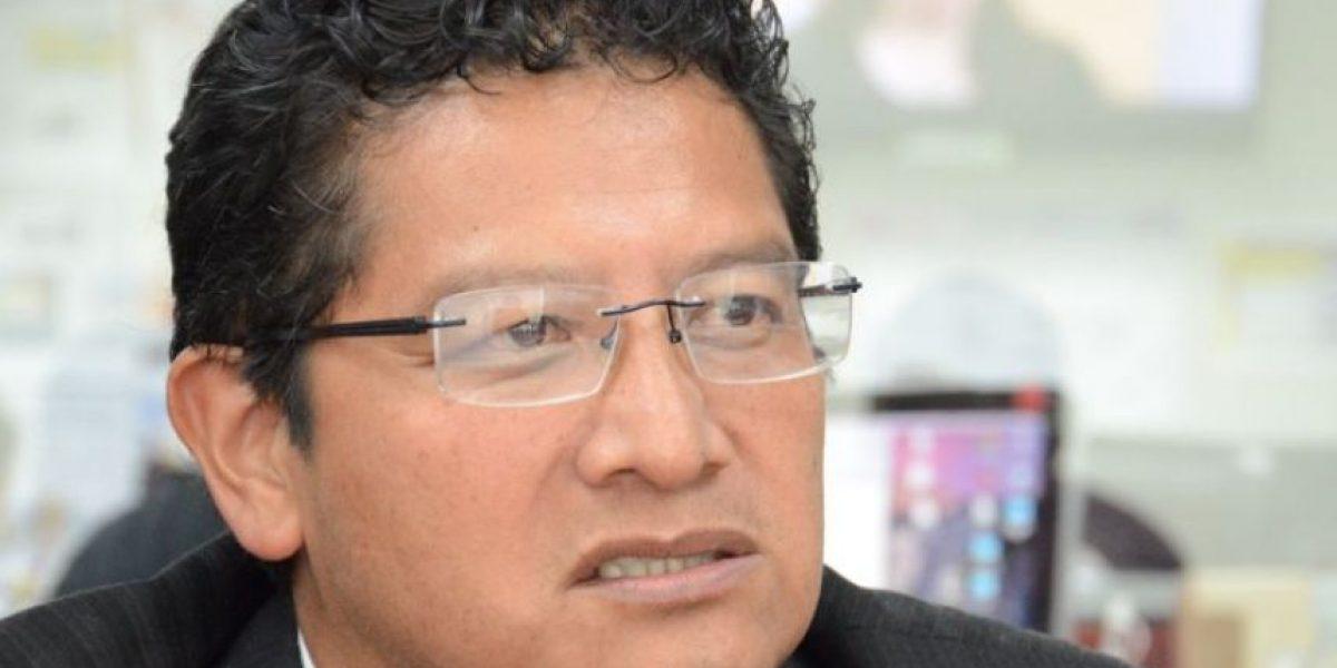 Exdiputado propone esto para evitar escándalos como el de Juan Manuel Giordano