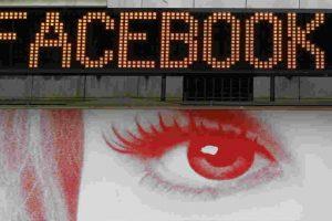 O para alguna de sus aplicaciones, como Facebook Messenger. Foto:Getty Images