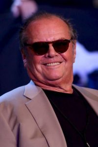 Jack Nicholson Foto:Getty Images
