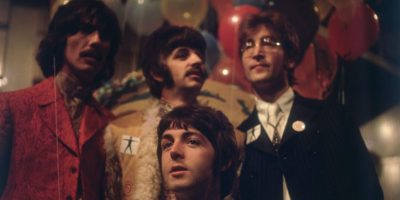 Celebridades que aceptaron haber tomado LSD: The Beatles Foto:Getty Images