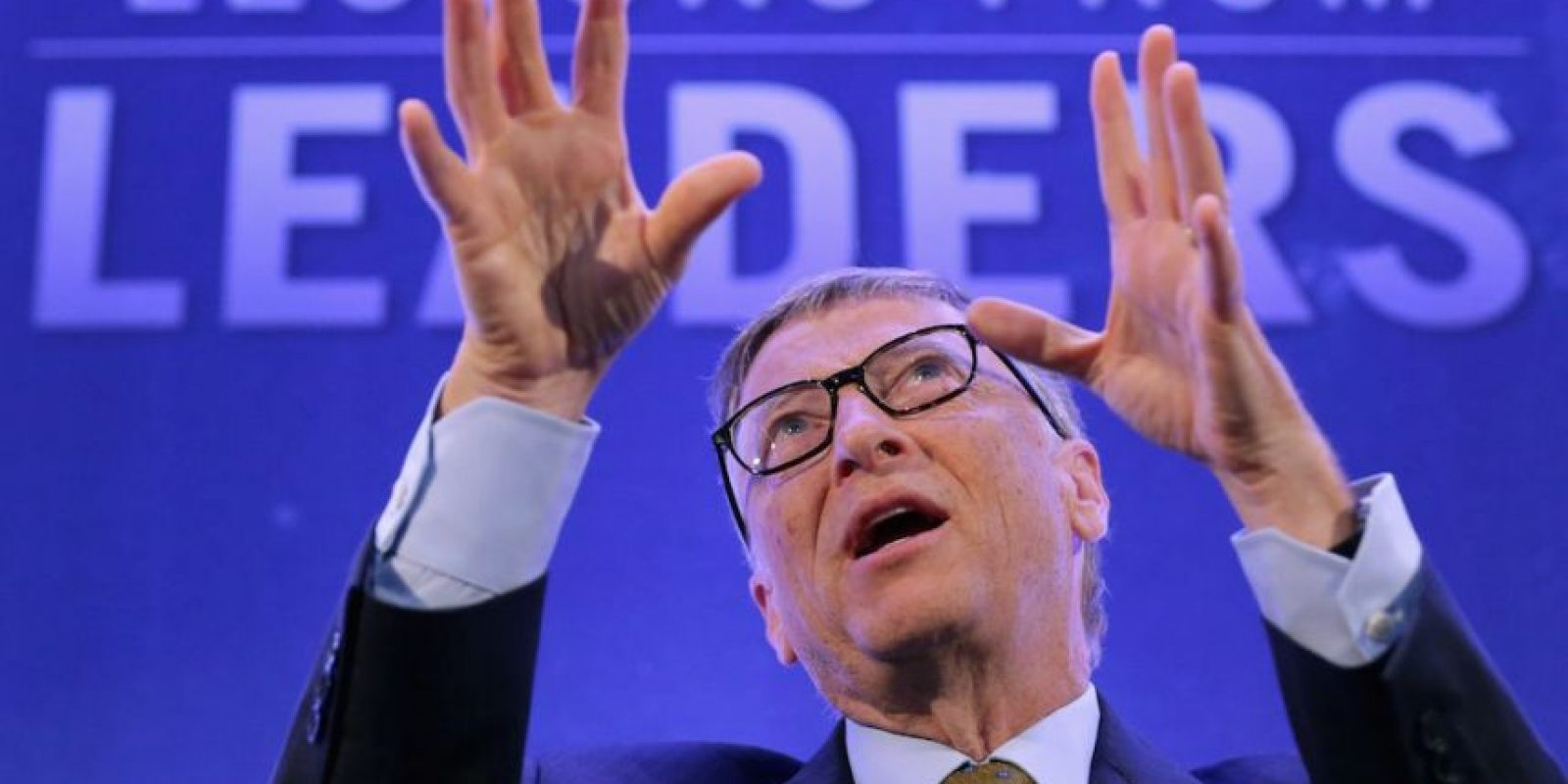 Bill Gates Foto:Getty Images