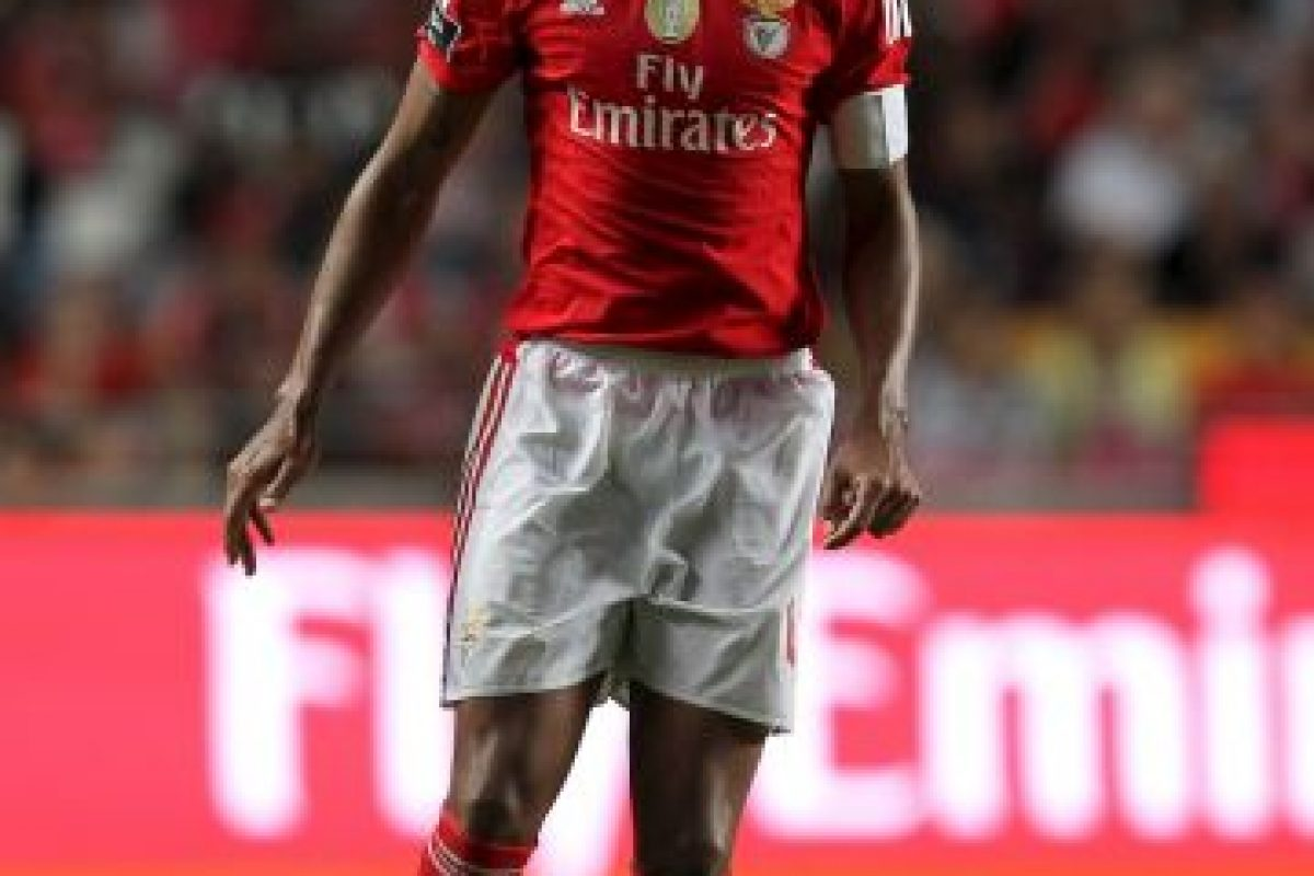 Gonçalo Guedes (Benfica) Foto:Getty Images