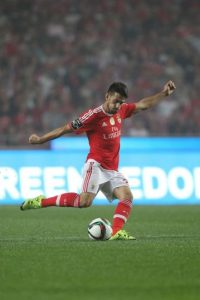 Pizzi (Benfica) Foto: Getty Images