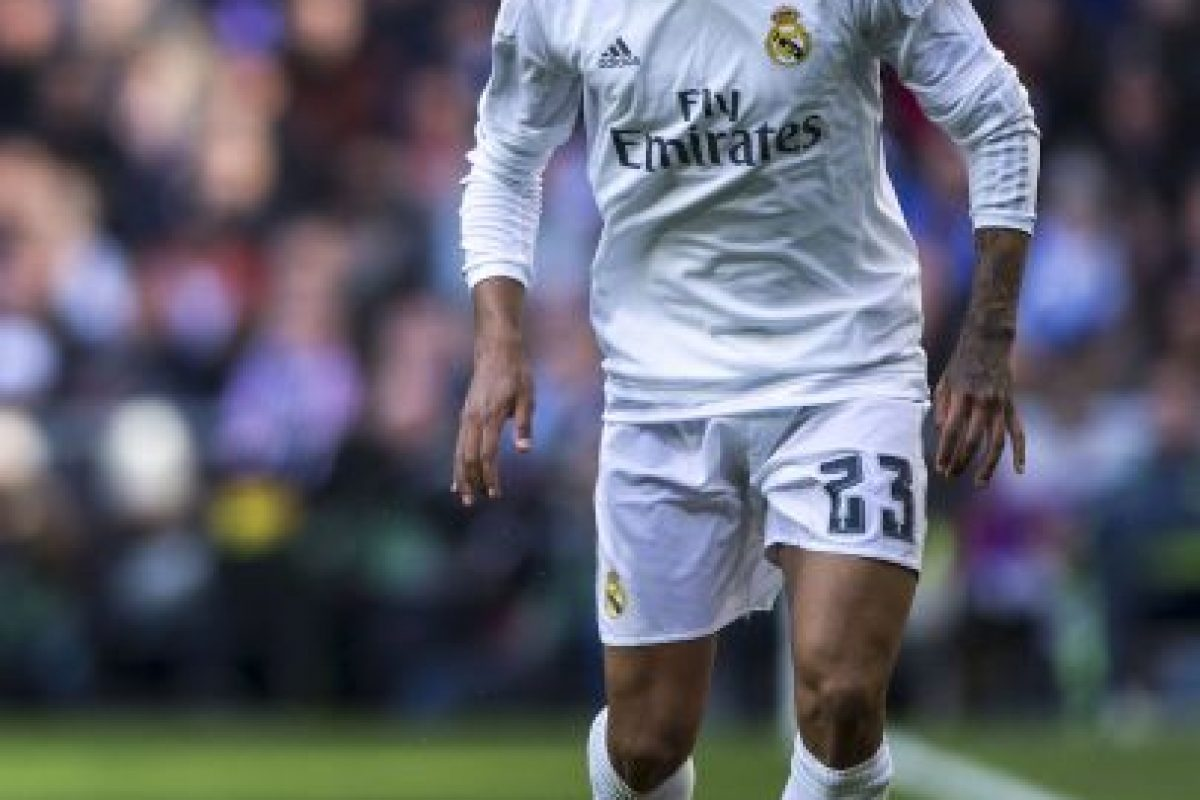 Danilo (Real Madrid) Foto:Getty Images