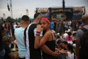 Semana Santa: histórica para Cuba Foto:Getty Images