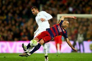 Javier Mascherano (Barcelona) Foto:Getty Images