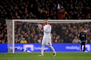 Sergio Ramos (Real Madrid) Foto:Getty Images