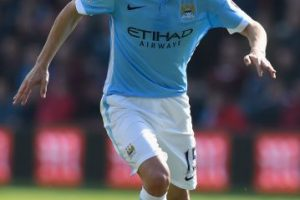 Jesús Navas (Manchester City) Foto:Getty Images