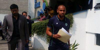 Prueba B confirma dopaje de jugadores de Antigua