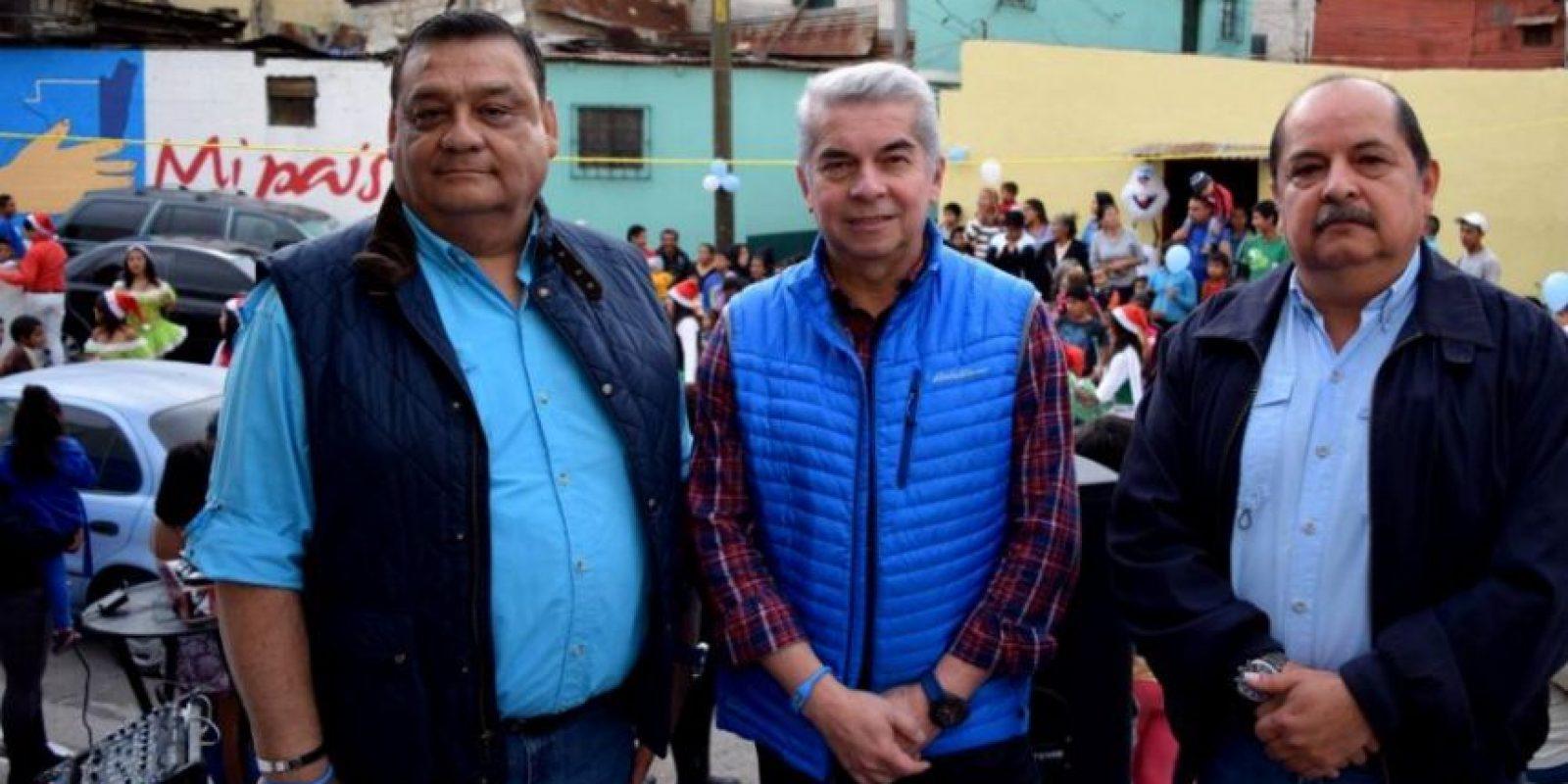 Foto:Twitter Mi País