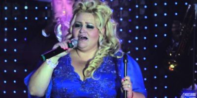 Por su salud, cantante mexicana baja de peso y pierde más de 100 libras
